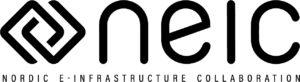 NEIC logo
