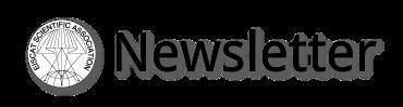 EISCAT Newsletter logo