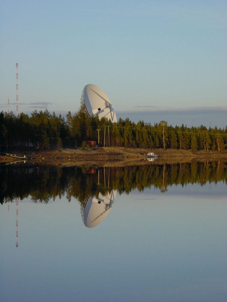 EISCAT Sodankylä